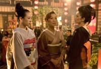 memoirs of a geisha abgeben