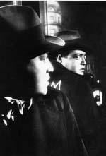 """Peter Lorre im Meisterwerk """"M - Eine Stadt sucht einen Mörder"""""""