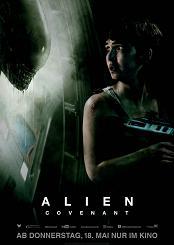 Achtung! Alien!