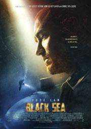 Black Sea - Poster