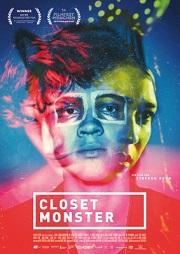 Closet Monster - Filmplakat