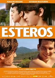 ESTEROS Filmplakat