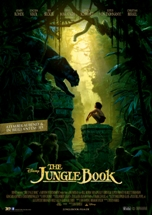 Jungle Book - Poster