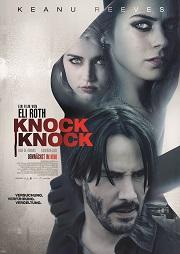 Knock Knock - Filmplakat