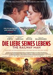 """Filmplakat """"Die Liebe seines Lebens"""""""