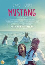 Mustang - Poster