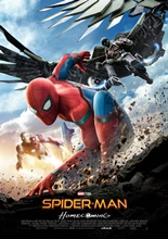 Spider-Man: Homecoming - Poster