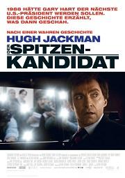 Der Spitzenkandidat - Filmplakat