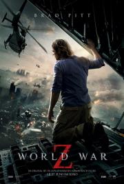 World War Z - Poster