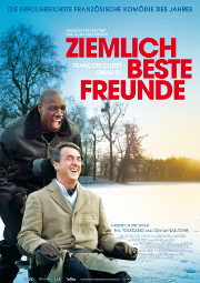 Intouchables - Poster