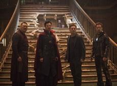 avengers 3 2