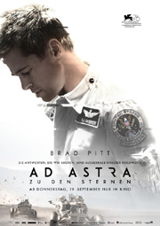 Ad Astra - Poster