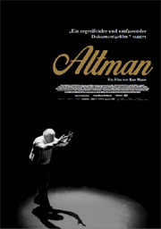 Altman - Poster