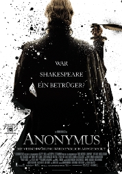 Anonymus - Poster