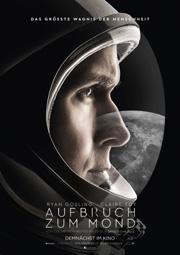 Aufbruch zum Mond - Poster