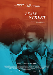 Beale Street - Poster