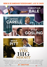 The Big Short - Poster