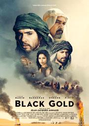 Black Gold - Poster