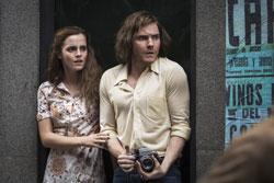 Lena und Daniel erleben den Putsch