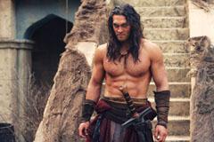 Jason Momoa als Conan