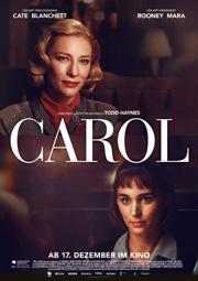 Carol - Poster