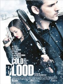 Cold Blood - Poster