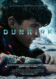Dunkirk - Poster