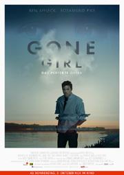 Gone Girl - Poster