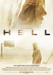 Hell - Poster