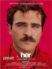 Her - Poster