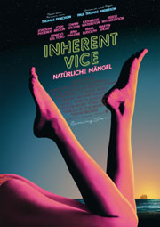Inherent Vice - Poster