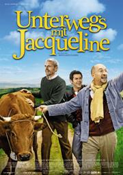 Unterwegs mit Jacqueline - Poster