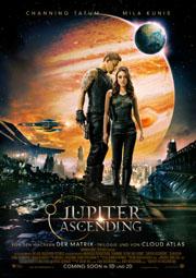 Jupiter Ascending - Poster