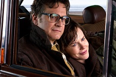 Colin Firth & Nicole Kidman