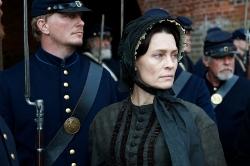 Robin Wright als Mary Surratt