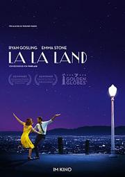 La La Land - Poster
