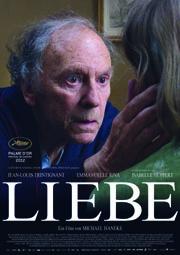Liebe - Poster