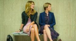 Nicole und ihre Anwältin