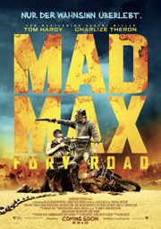 Mad Max - Poster
