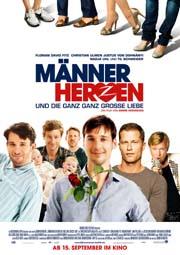 Männerherzen 2 - Poster