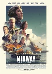 Midway - Poster