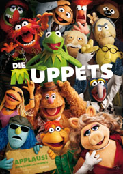 Die Muppets - Poster