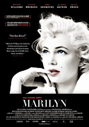 My Week with Marilyn - Poster