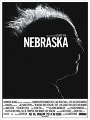 Nebraska - Poster