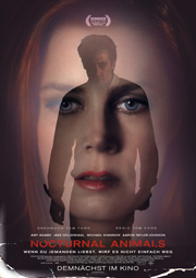 Nocturnal Animals Plakat