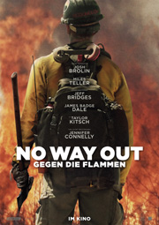 No Way Out - Poster