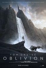 Oblivion - Poster