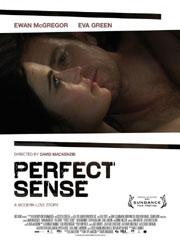 Perfect Sense - Poster