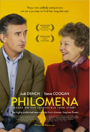 Philomena - Poster
