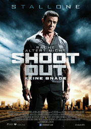 Shootout - Poster